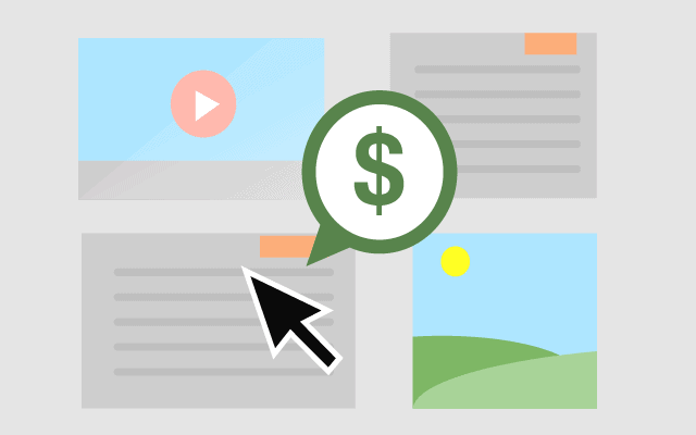How to Sell Ads on Your Blog