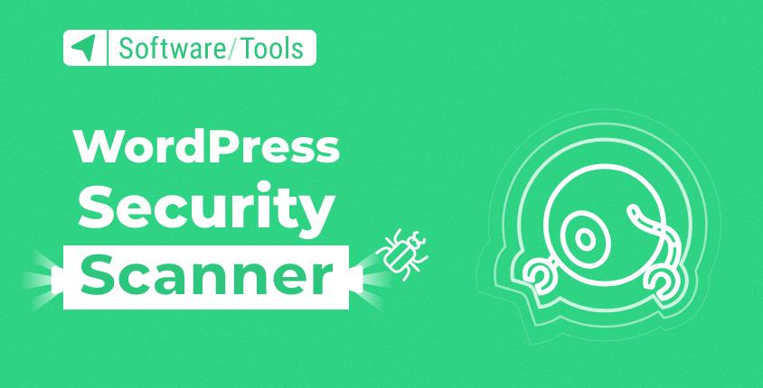 WordPress Security Scanner