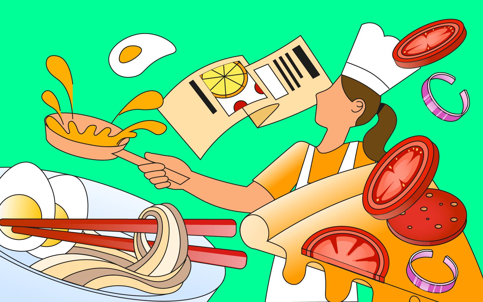 30+ Best Food Blog Examples (2021)