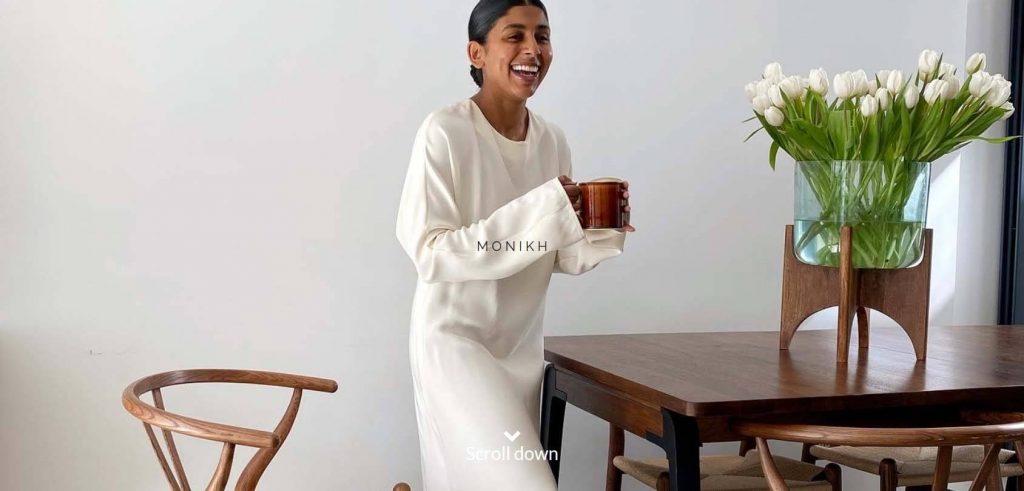 Monikh Homepage