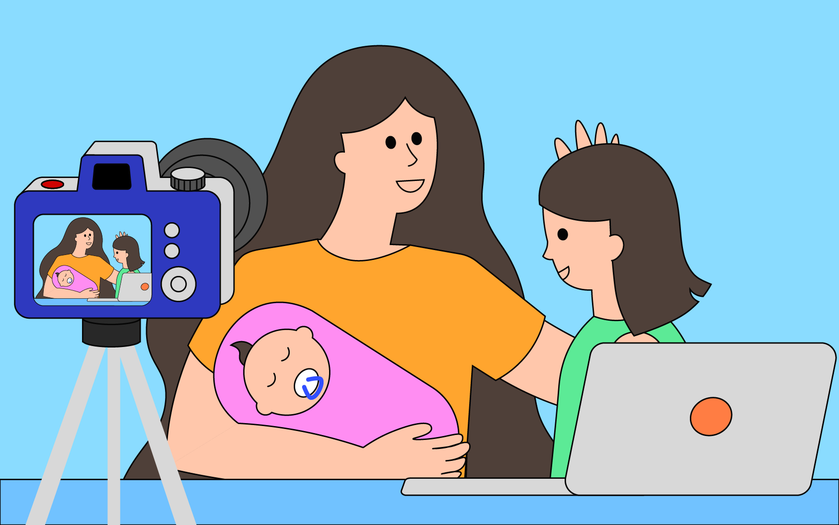 30+ Best Mom Blog Examples (2021)
