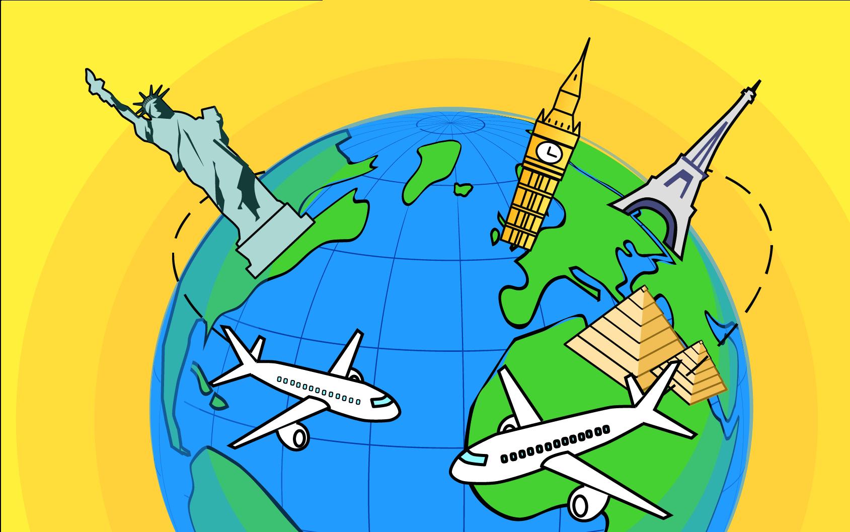 30+ Best Travel Blog Examples (2021)