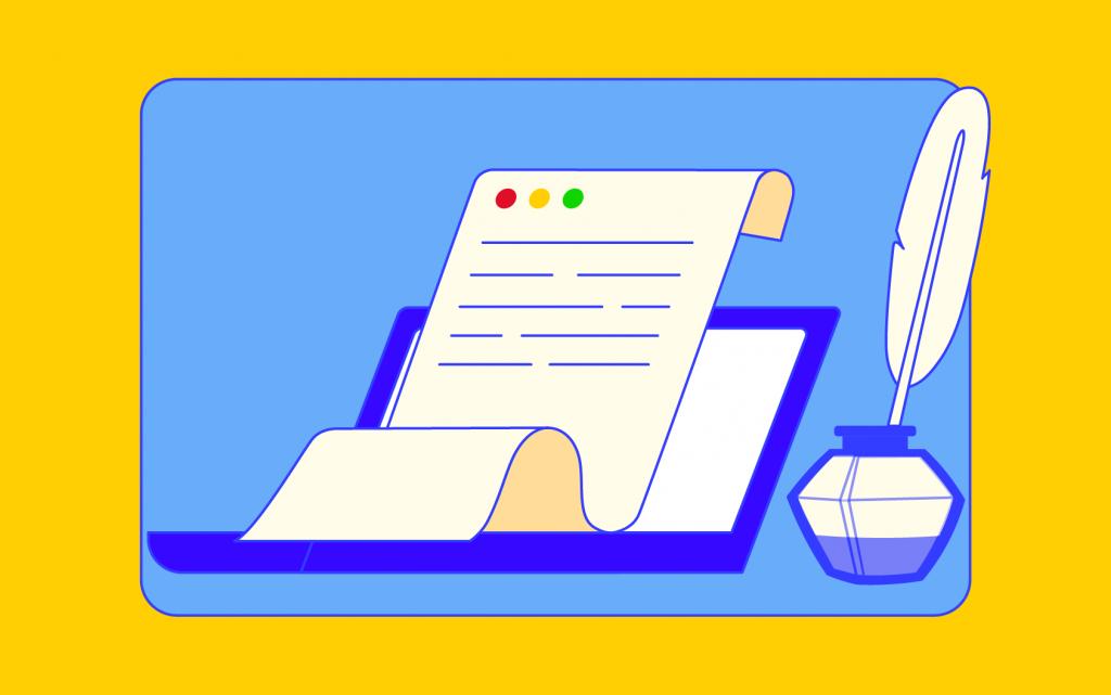 blogging business ideas
