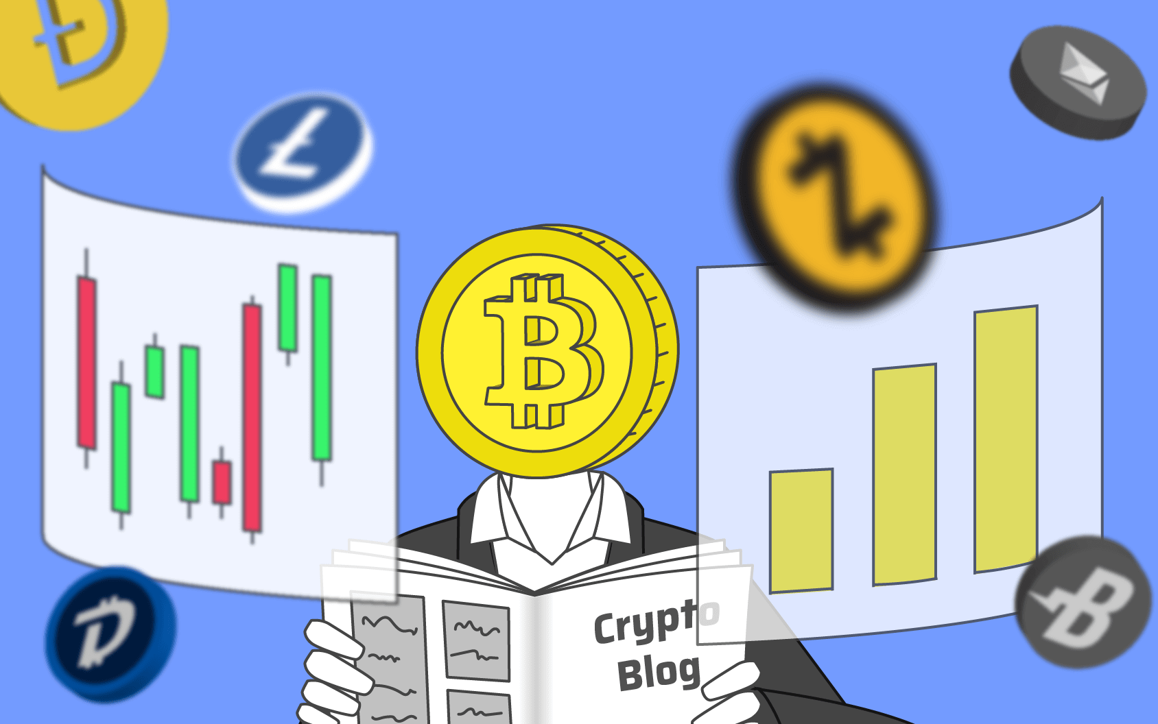 30+ Best Crypto Blog Examples (2021)